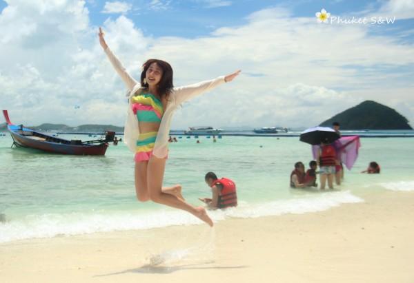 神仙半岛--帝王岛