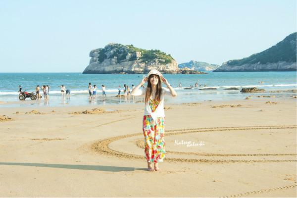 2013最后的夏天 在南麂岛【游记+攻略】